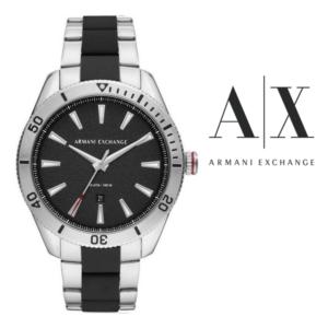 Relógio Armani Exchange® AX1824 STF