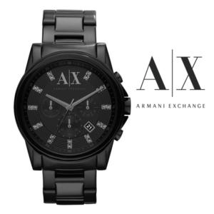 Relógio Armani Exchange® AX2093 STF