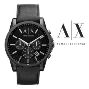 Relógio Armani Exchange® AX2098 STF