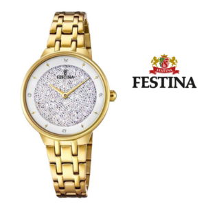 Relógio Festina® F20383-1 STF