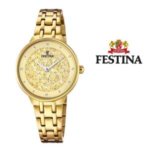 Relógio Festina® F20383-2 STF