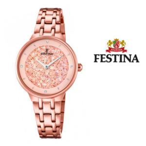 Relógio Festina® F20384-2 STF
