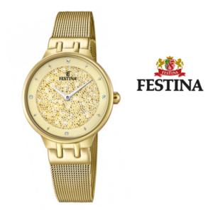 Relógio Festina® F20386-2 STF
