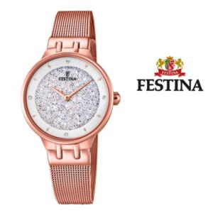 Relógio Festina® F20387-1 STF