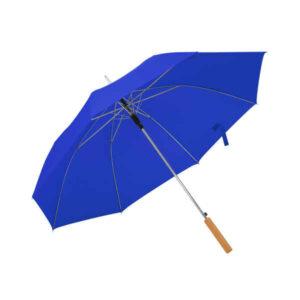 Guarda-Chuva Nylon (105 cm) Azul