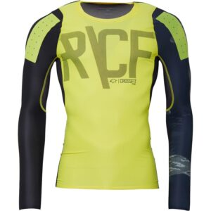 Reebok® Camisola CrossFit Long Sleeve Compression de Criança  - Tamanho S