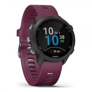 Smartwatch GARMIN FORERUNNER Grená