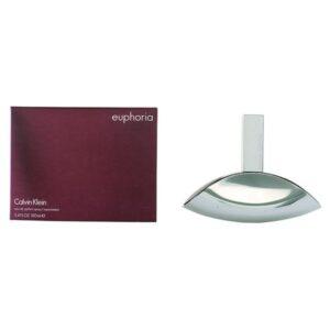 Perfume Mulher Euphoria Calvin Klein EDP 100 ml