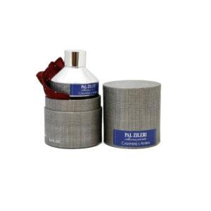 Perfume Homem Pal Zileri Cashmere e Ambra EDT (100 ml)