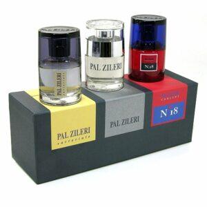Conjunto de Perfume Homem Pal Zileri Pal Zileri