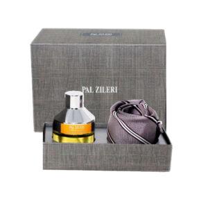 Conjunto de Perfume Homem Pal Zileri Collezione Purissima