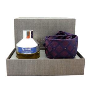 Conjunto de Perfume Homem Pal Zileri Cashmere e Ambra