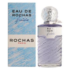 Perfume Mulher Eau de Rochas Rochas EDT 100 ml