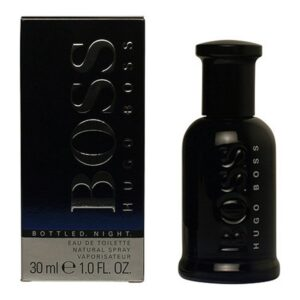 Perfume Homem Boss Bottled Night Hugo Boss EDT 100 ml