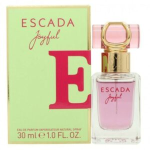 Perfume Mulher JoyFul Escada (30 ml) EDP