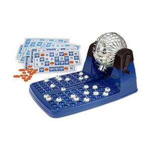 Jogo Bingo Chicos 20805 (Recondicionado A+)