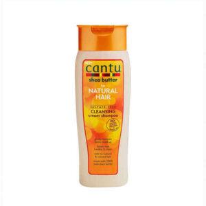 Champô Shea Butter Hair Cleansing (400 ml)