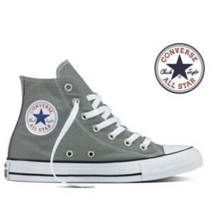 Converse® Sapatilhas All Star Ctas Hi Camo Green - Tamanho 41