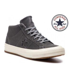 Converse® Sapatilhas All Star Ctas Hi Camo Green - Tamanho 42