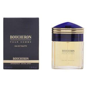 Perfume Homem Boucheron Pour Homme Boucheron EDT 50 ml