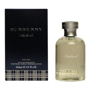 Perfume Homem Weekend Burberry EDT 30 ml