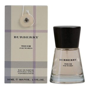 Perfume Mulher Touch for Woman Burberry EDP 100 ml