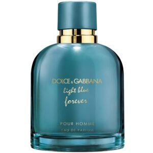 Perfume Homem Light Blue Forever Pour Homme Dolce & Gabbana EDP (50 ml)