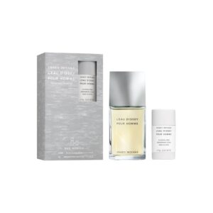 Conjunto de Perfume Homem L'Eau D'Issey Duo Nomade Issey Miyake (2 pcs)
