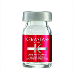Tratamento Antiqueda Specifique Kerastase Spécifique Cure Anti-Chute (6 ml)