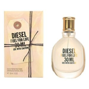 Perfume Mulher Fuel For Life Femme Diesel EDP (30 ml)
