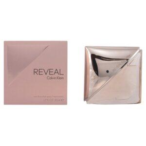 Perfume Mulher Reveal Calvin Klein EDP (50 ml)