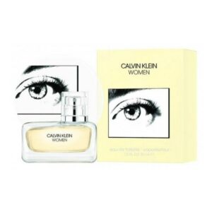 Perfume Mulher Calvin Klein Women EDT 100 ml