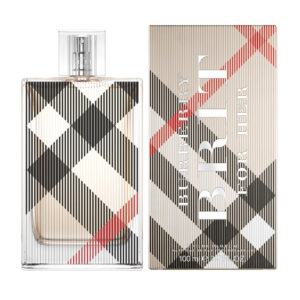 Perfume Mulher Brit For Her Burberry EDP (100 ml)