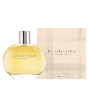 Perfume Mulher Burberry EDP (100 ml)