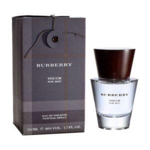 Perfume Homem Touch For Men Burberry EDT 50 ml