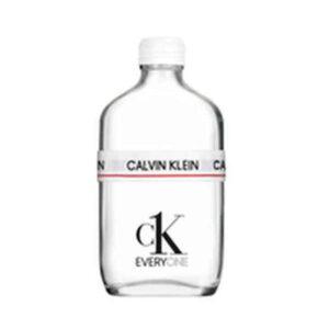 Perfume Unissexo EveryOne Calvin Klein EDT 200 ml