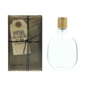 Perfume Homem Fuel For Life Men Diesel (50 ml) EDT