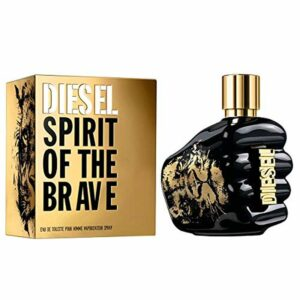 Perfume Homem Spirit of the Brave Diesel EDT 50 ml