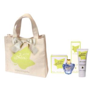 Conjunto de Perfume Mulher Lolita Lempicka (3 pcs)