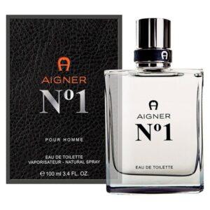 Perfume Homem Nº 1 Aigner Parfums EDT 100 ml