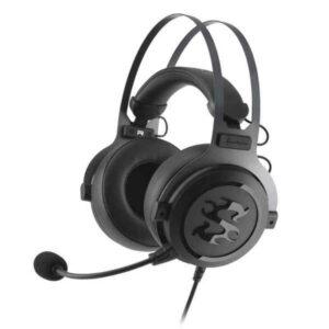 Auriculares com microfone Sharkoon SKILLER SGH3 Preto (Recondicionado A+)