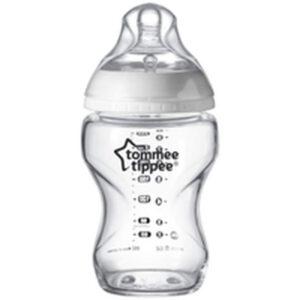 Biberão Anti-Cólico Tommee Tippee Closer to Nature (250 ml) (Recondicionado A+)