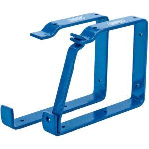 Draper Tools Suportes universais bloqueáveis para escada 2 pcs 24808 - PORTES GRÁTIS