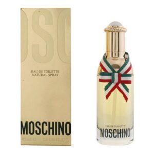 Perfume Mulher Moschino EDT 75 ml
