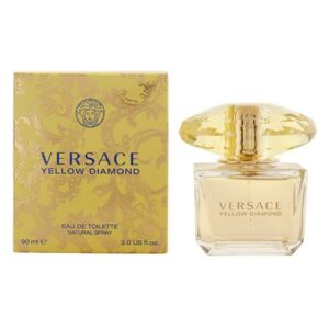 Perfume Mulher Yellow Diamond Versace EDT 30 ml
