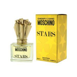 Perfume Mulher Stars Moschino (30 ml) EDP