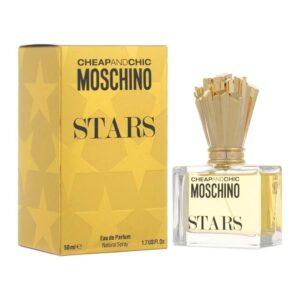 Perfume Mulher Stars Moschino (50 ml) EDP
