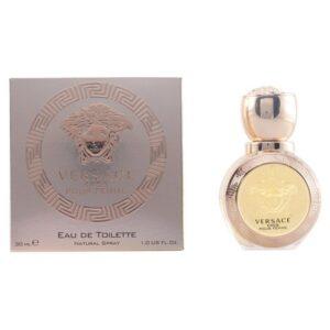 Perfume Mulher Eros Femme Versace EDT 100 ml