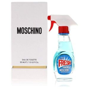Perfume Mulher Moschino Fresh Couture EDT (30 ml)