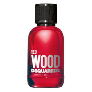 Perfume Mulher Red Wood Dsquared2 EDT 50 ml